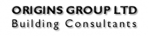 Origins Group Ltd logo